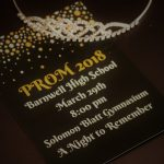 2018 Prom Pictures